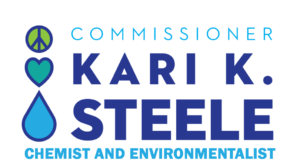 Commissioner Kari K. Steele