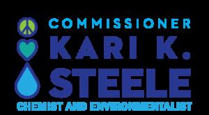 Commissioner Kari K. Steele